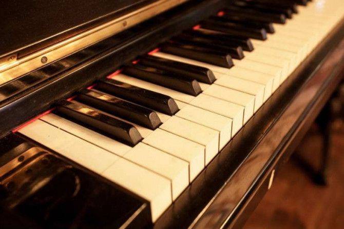 鋼琴走音可以置之不理嗎?🤔🤔🤔