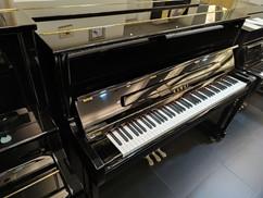 【標準考試鋼琴6台】二手琴租回家  月租$300起  (11/6/2021)