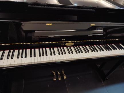 【慳位歐洲琴】Kemble London 靈活彈性 鋼琴 先租後買!
