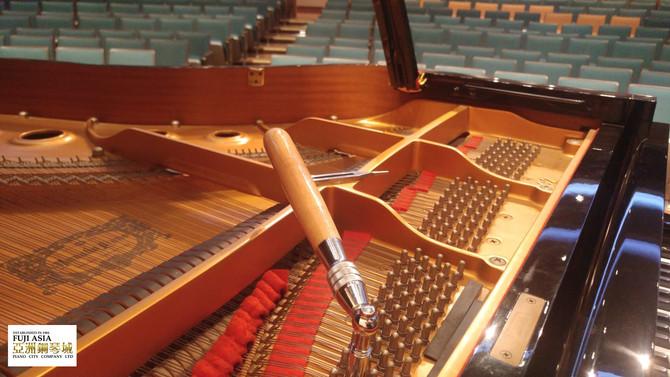 鋼琴保養❗️❗️❗️ 通風位置好重要❓❓