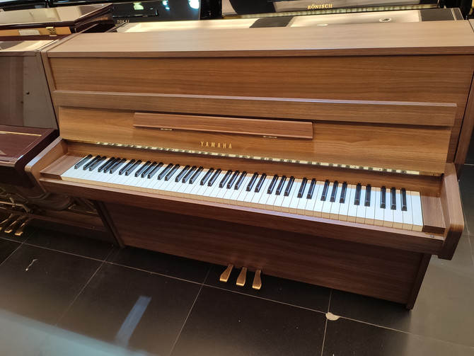 【日製Yamaha慳位之選】可彈至8級的慳位鋼琴