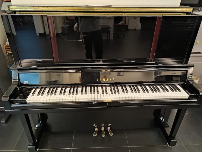 【超新款鋼琴】又有超新二手琴Yamaha YUS5(已售)