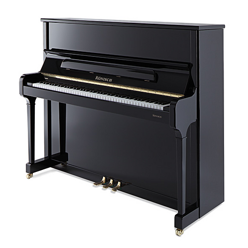 Rönisch 125K (BLACK)
