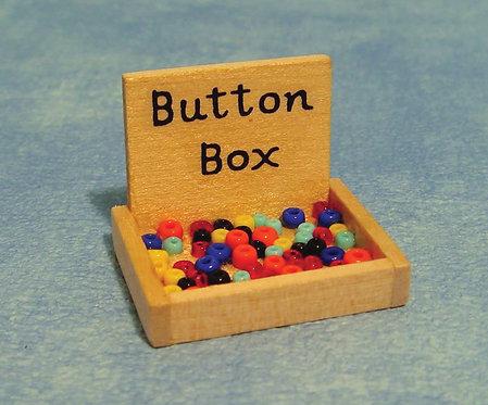 Caixa com botões