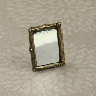 Espelho pequeno