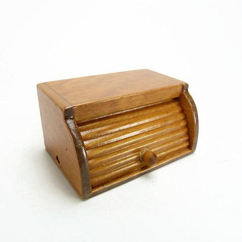 Caixa do pão