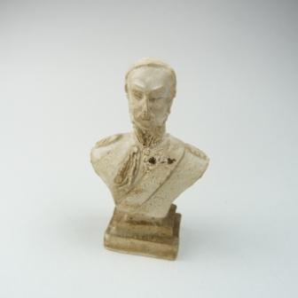 Estátua busto