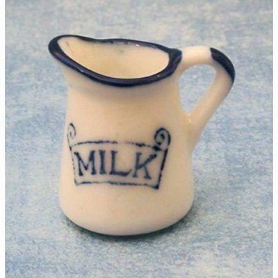 Jarro de leite