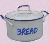 Panela de pão