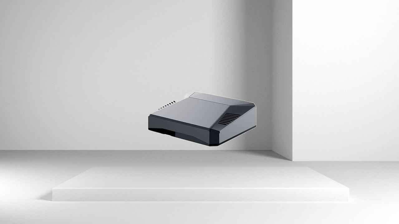 MQSS AI Box