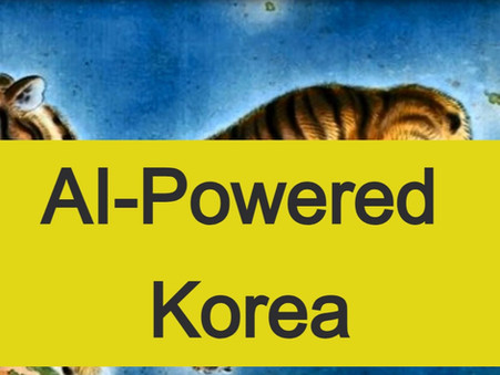 [Yonhap Archive X MAILab] AI Powered Korea: Overcoming Corona Virus, Korea Will Use More AI