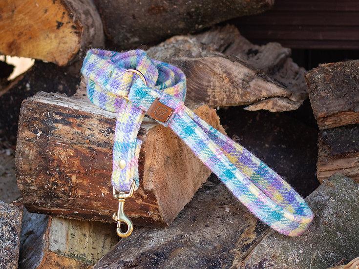 Pastel Tweed Lux Lead