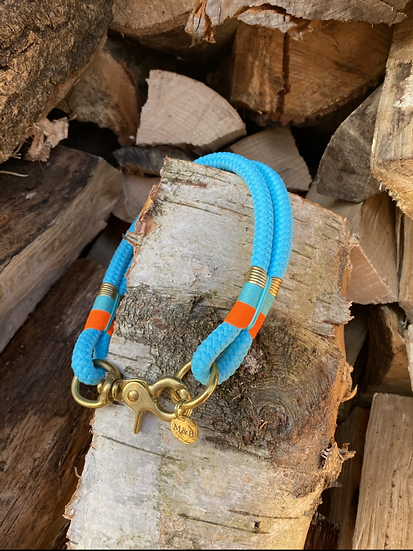 "Festival Rope Collar 13.5"""