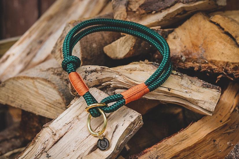 """SS Gentle Forest Slip Collar 12-13"""""""