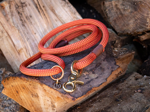 Classic Rope Dog Leads