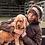 Thumbnail: Tawny Tweed Head Warmer