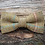 Thumbnail: Moss Tweed Bow Tie