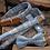 Thumbnail: Flax Tweed Bow Tie