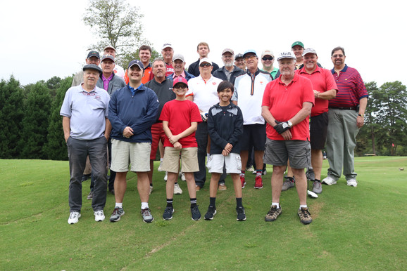 Jim Barbee Golf Tournament