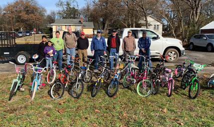 Bike Ministry