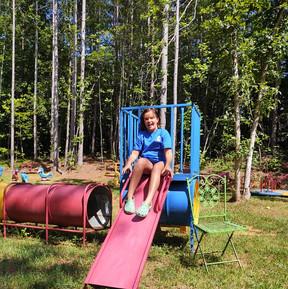 Children's Summer Camp