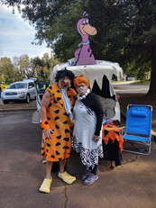 Trunk or Treat 2020