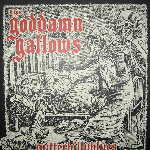 "Goddam Gallows ""Gutterbilly Blues"""