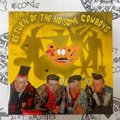 The Noisom Cowboys