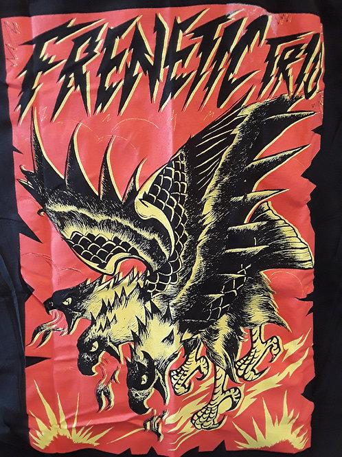 Frenetic Trio Eagle