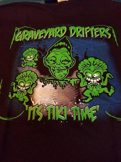 Graveyard Drifters