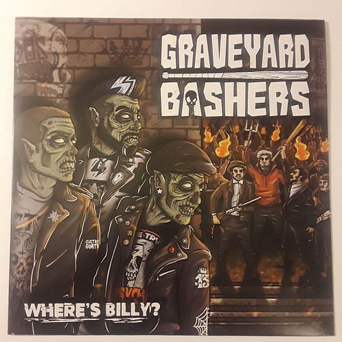 "The Graveyard Bashers ""Wheres billy?"""