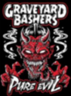 graveyard bashers pure evil.jpg