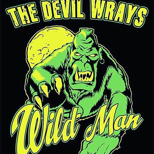 The Devil Wrays
