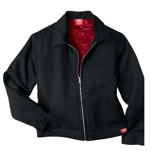 Dickies Occupational FJ311 - Ladies Eisenhower Classic Lined Jacket