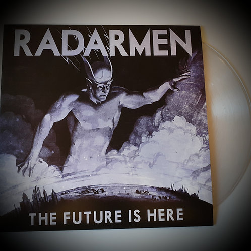 Radarmen- The Future Is Here