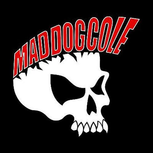 MDC Zip Up Hoodie