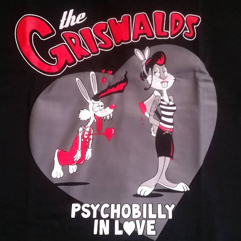 Griswalds Psychobilly Mens