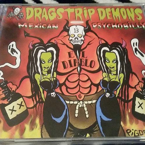 Dragstrip Demons