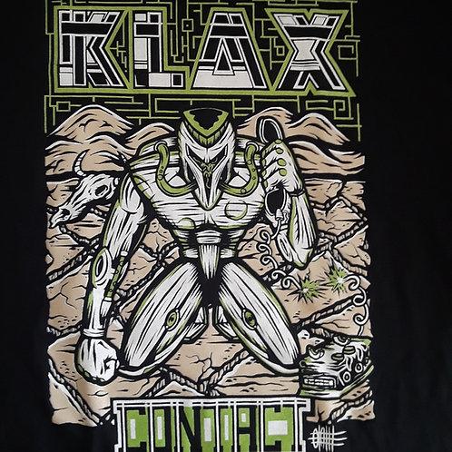 KLAX Contact