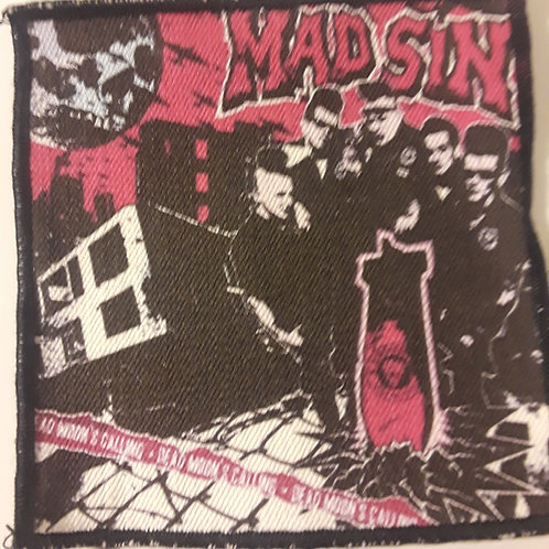Mad Sin Patch