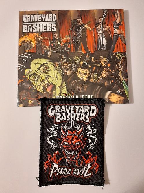 Graveyard Bashers Bundle A
