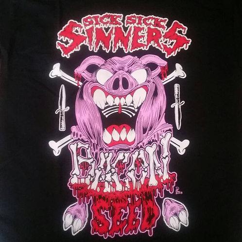 Sick Sick Sinners Mens
