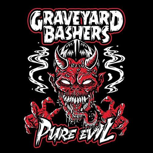 Graveyard bashers