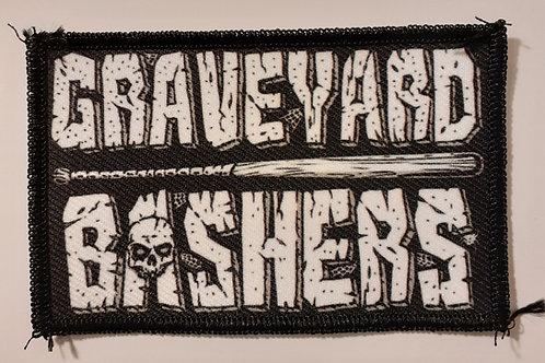 Graveyard Bashers Badge