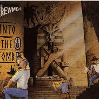 """Krewmen """" Into The Tomb"""
