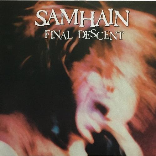 Samhain Final Decent