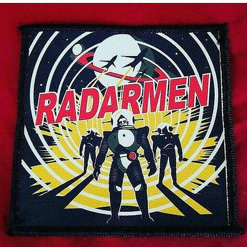 RADARMEN Patch