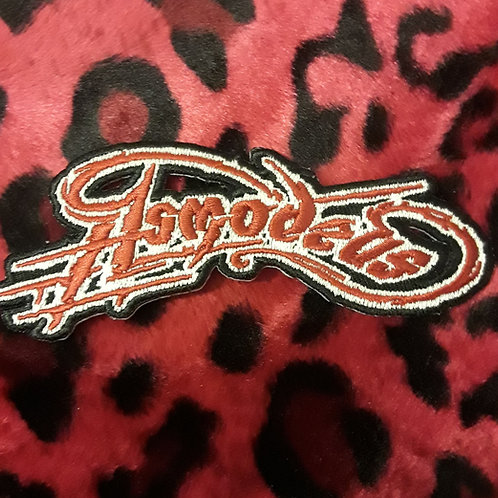 Asmodeus badge