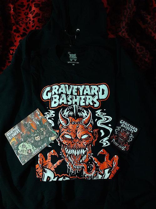 Graveyard Bashers Bundle C