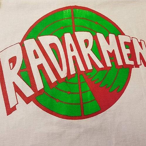 Radarmen Radar Logo
